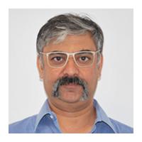 Rahul Monie - Mentor