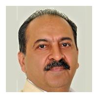 Rajesh K Madan