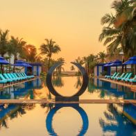 Azaya Beach Resort, Goa