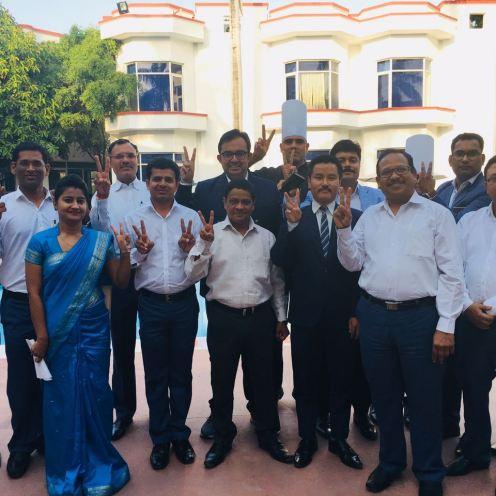 Hotel Ramada, Khajuraho